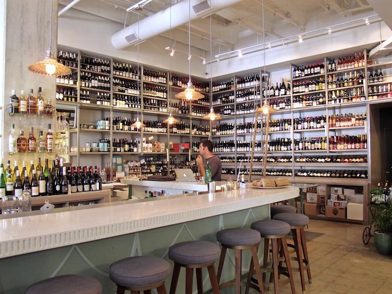 Esters Wine Bar