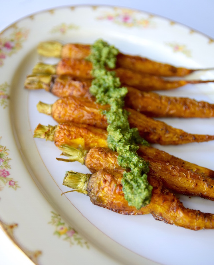 Roasted carrots with carrot pesto.jpg