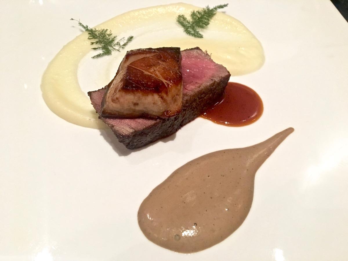 Trokay foie gras
