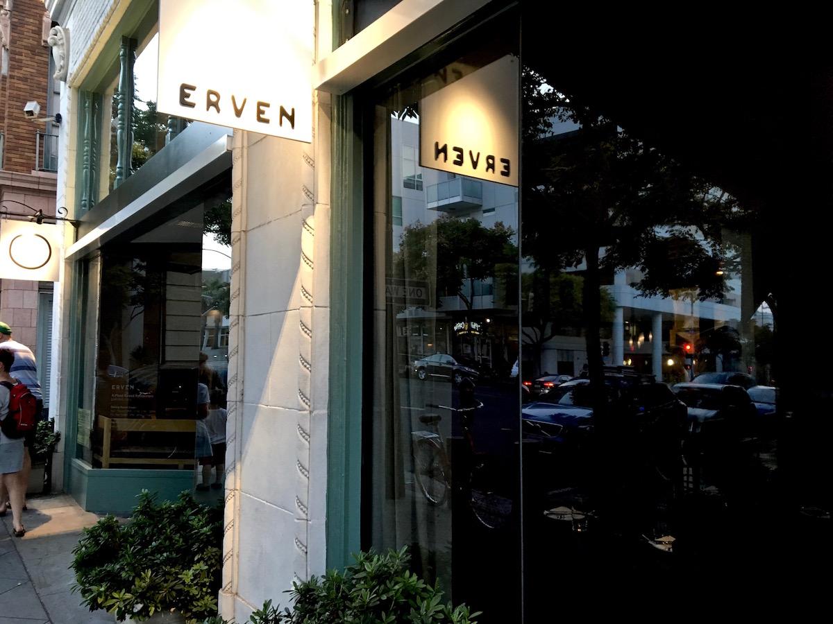 Erven Plant Based Restaurant Santa Monica   TastingPage.com