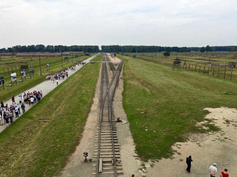 Birkenau train tracks.jpg