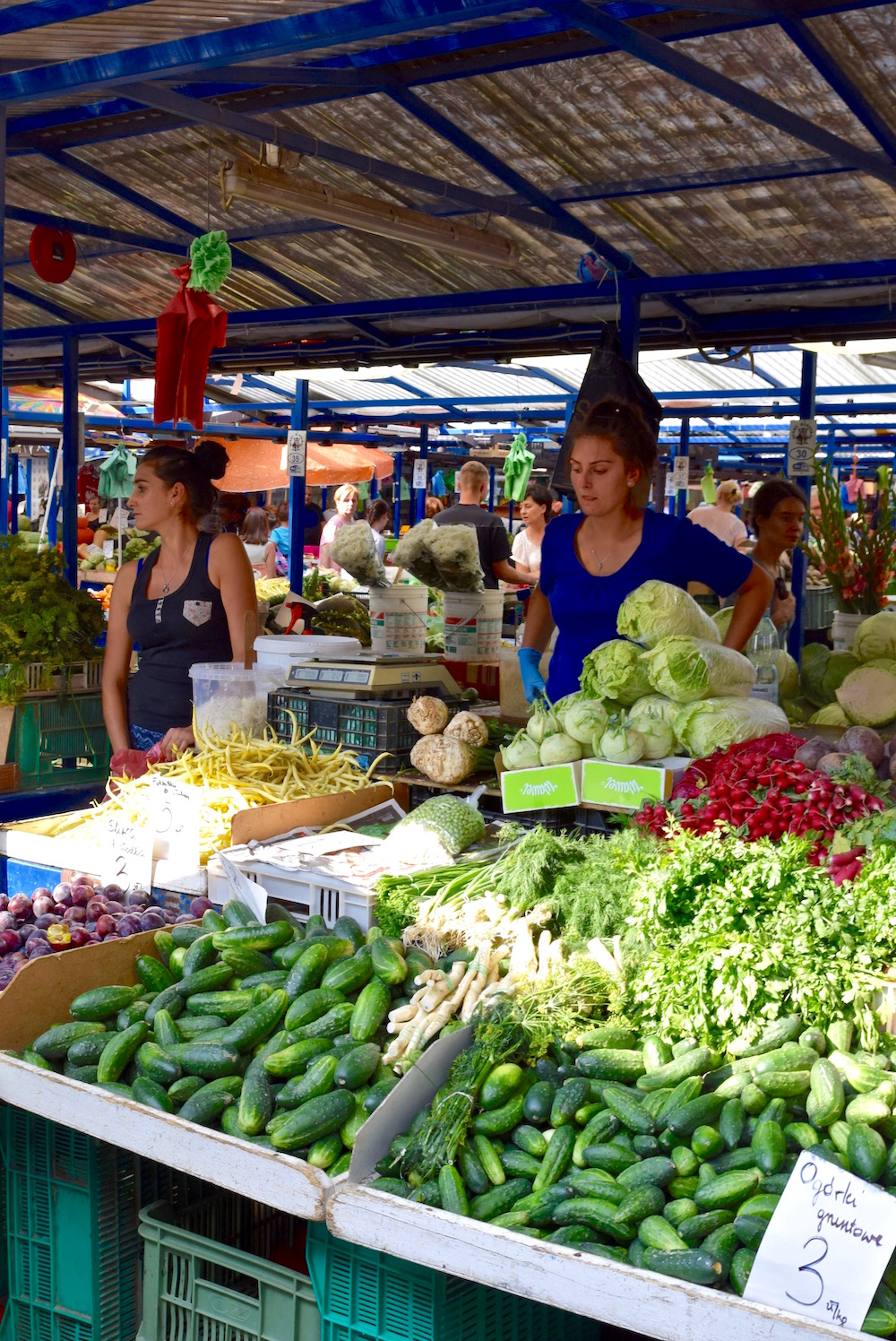 Krakow open food market.jpg
