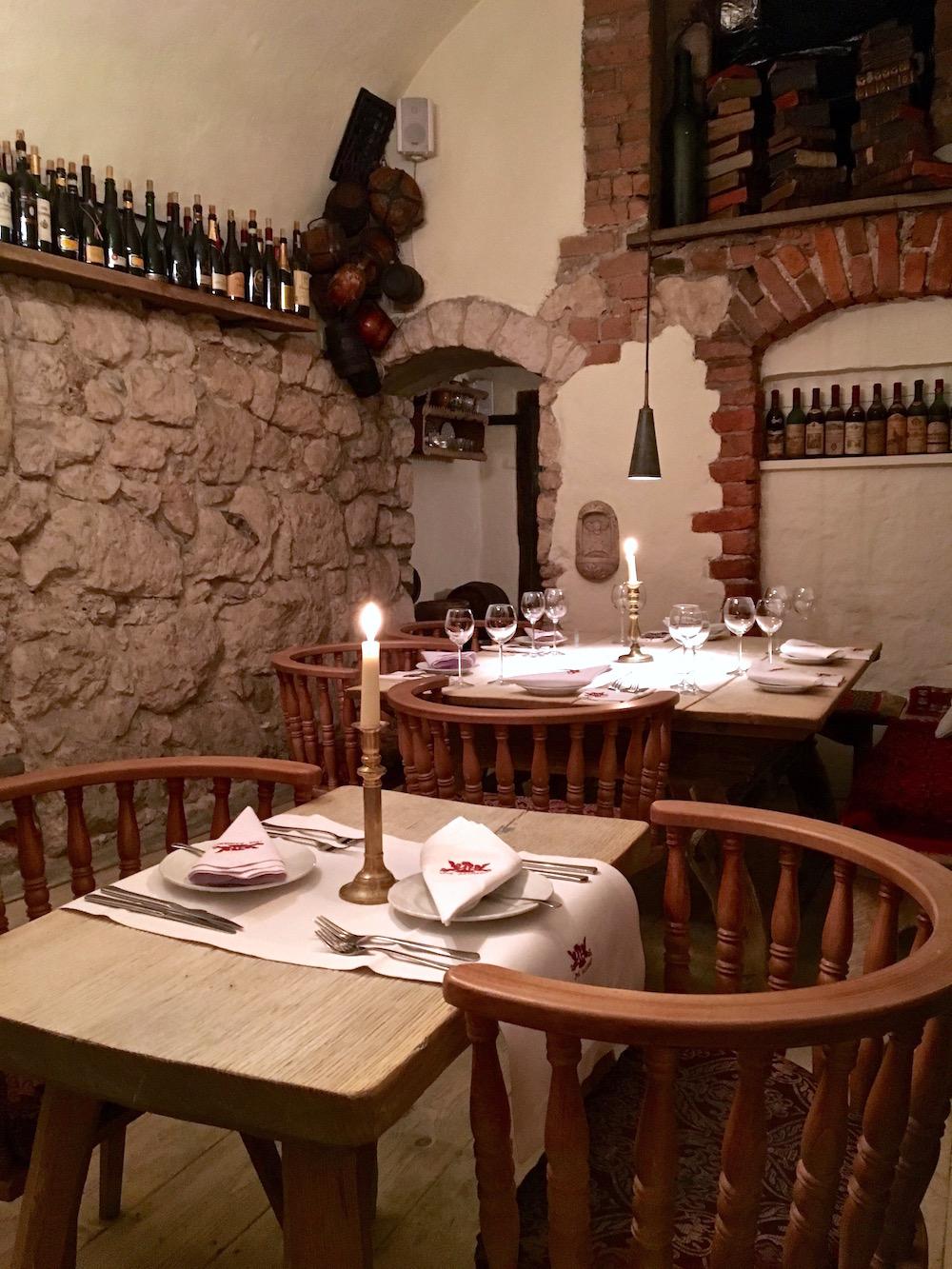 Pod Aniolami cellar restaurant.jpg
