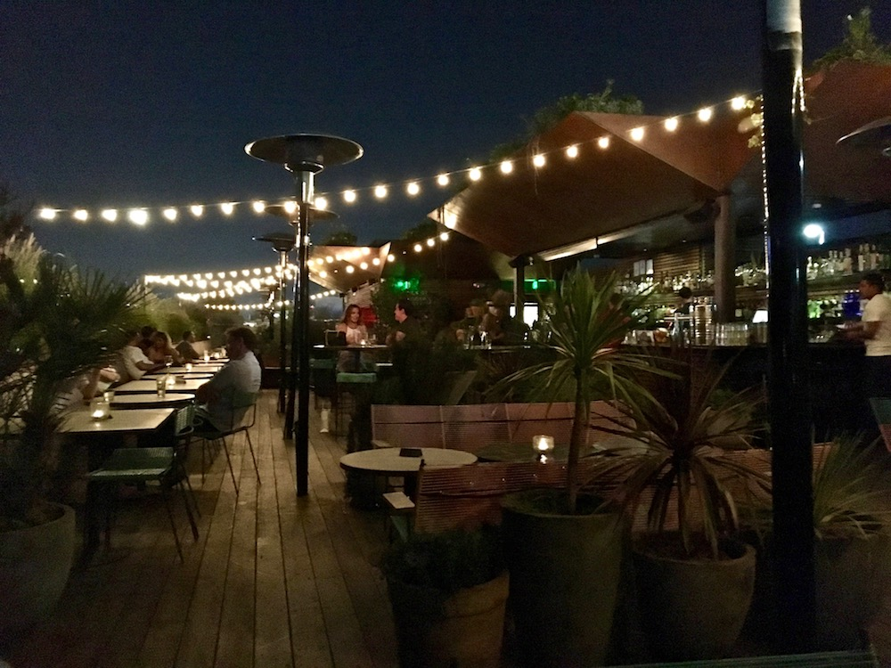 EP & LP Restaurant and Rooftop Bar