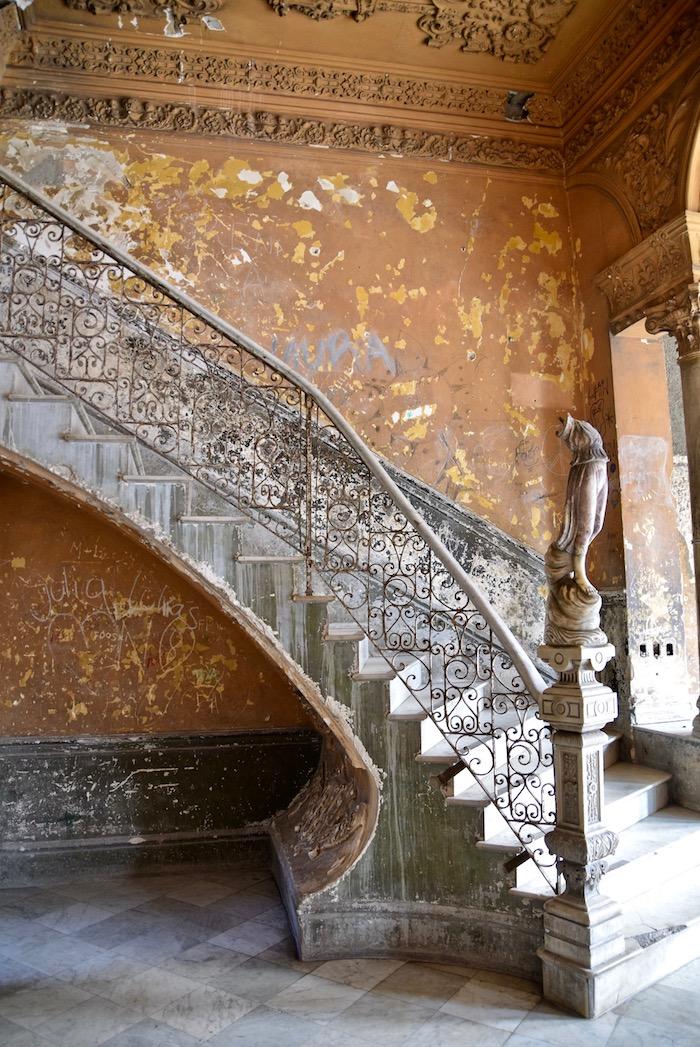 La Guarida staircase.jpg