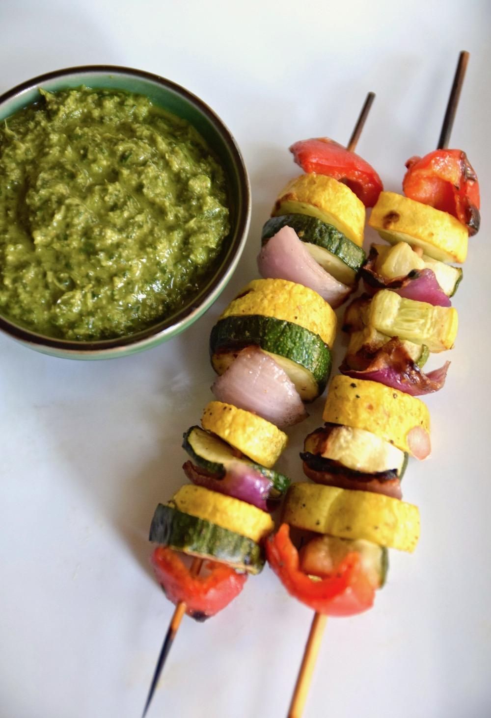 Vegetable skewer with chimichurri.jpg