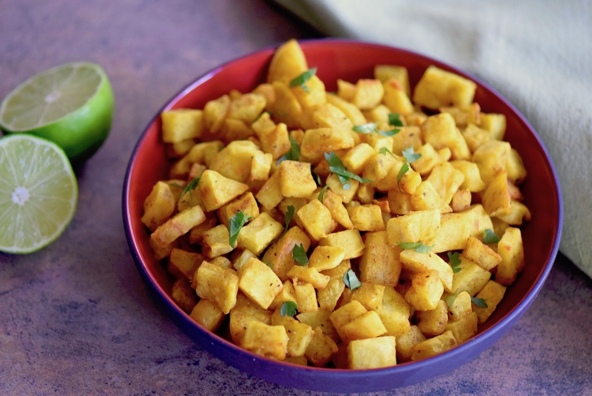 Eat sweet potatoes in moderation on a paleo diet