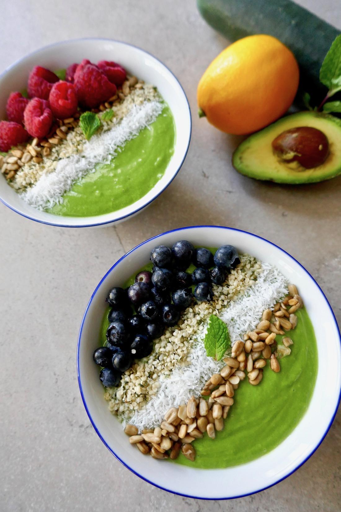 No fruit green smoothie.jpg