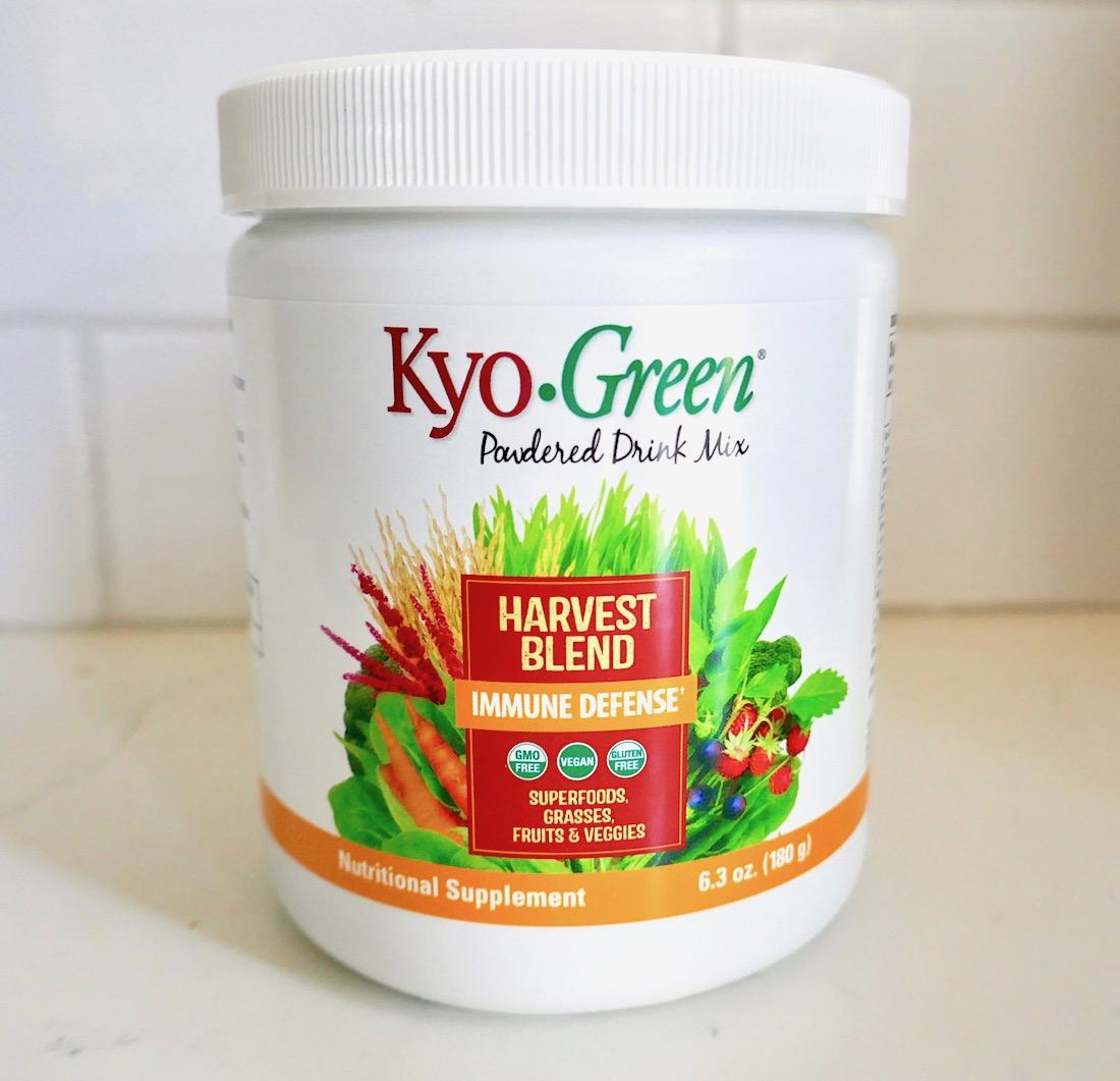 Kyo Green Harvest Blend Drink Mix.jpg
