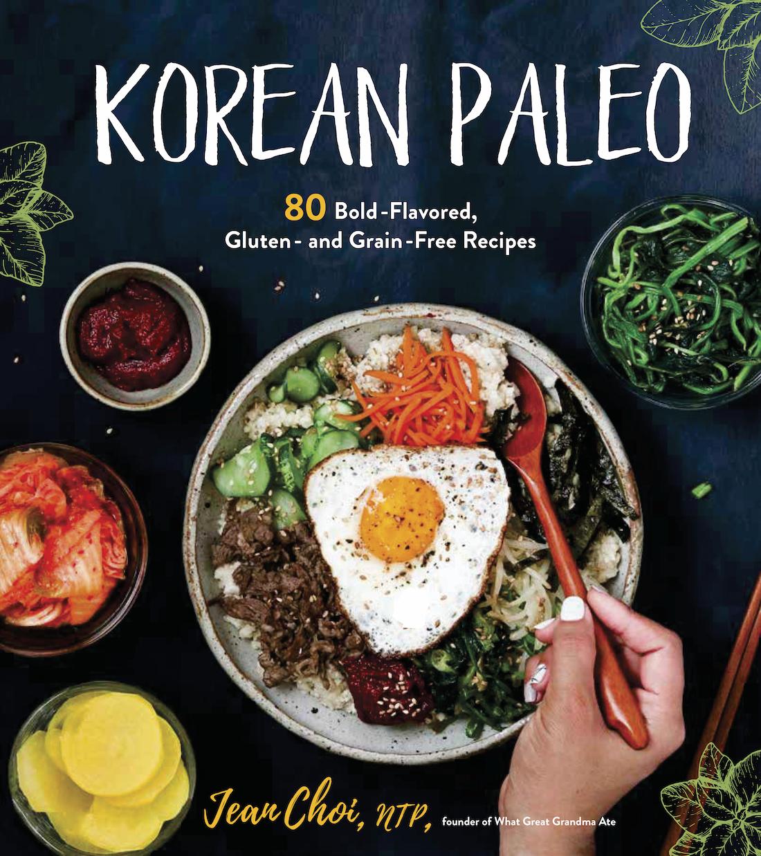 Korean Paleo chicken drumsticks