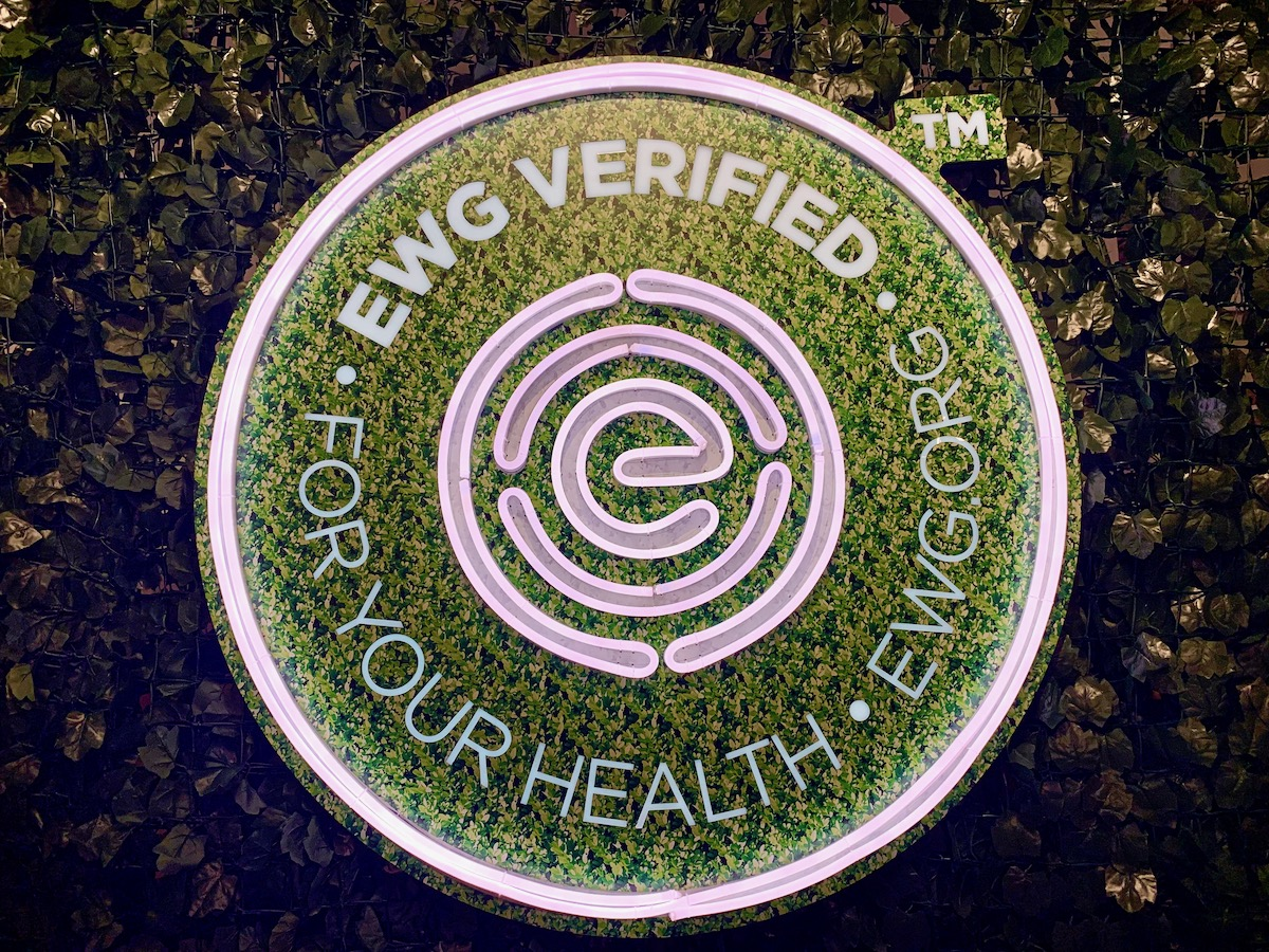 EWG Verified mark