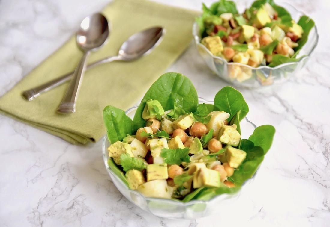 Avocado chickpea salad cups.jpg