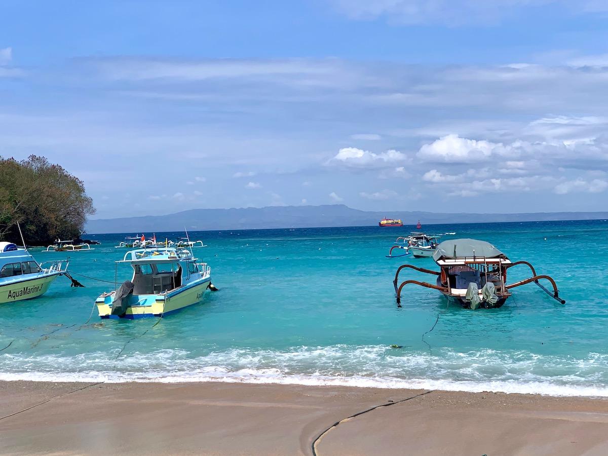 Bali Blue Lagoon