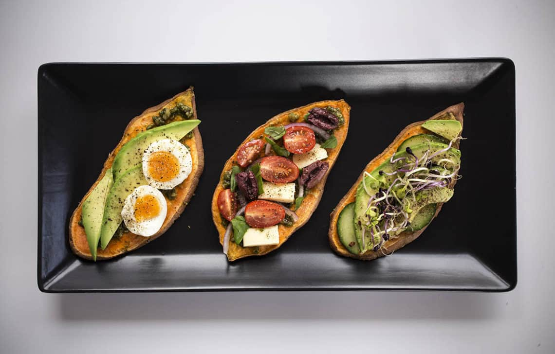 Sweet-Potato-Toast-with-3-Delicious-Healthy-Toppings