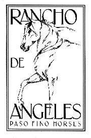Rancho De Angeles - Agua Dulce, CA