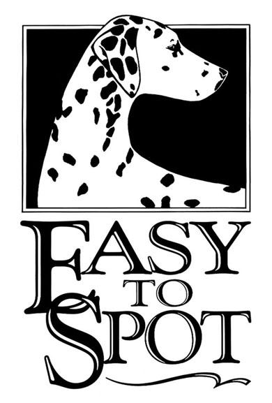 Easy To Spot Dalmatians - Acton, CA