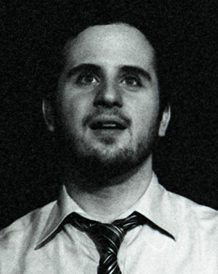 SCIT Teacher, Performer, and comedy nerd Greg Gillotti