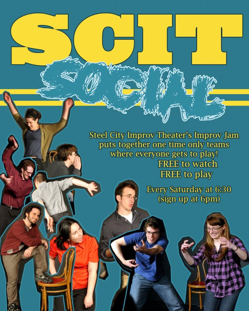 SCIT Social