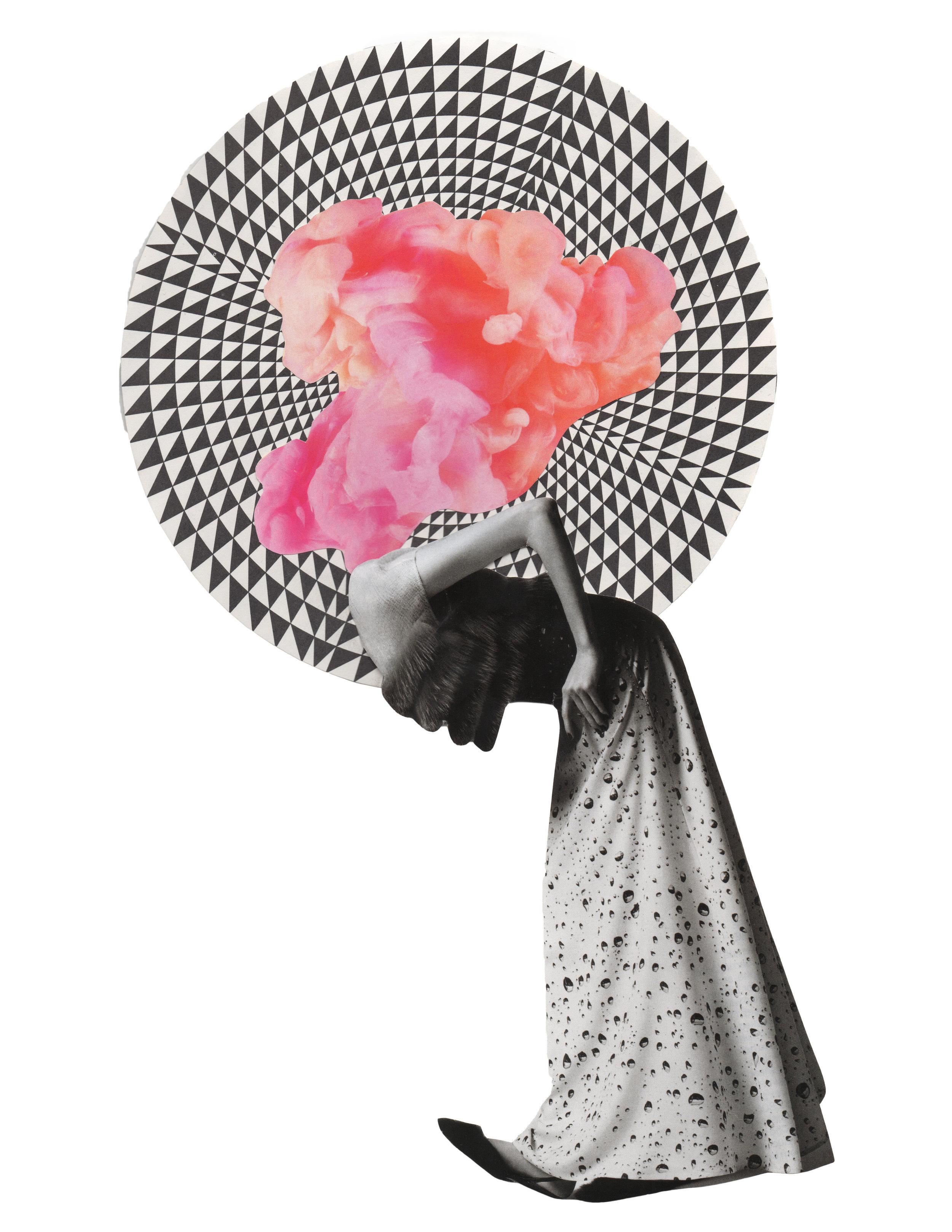 Collage Art by Chad Fedorovich • www.chaderone.com/