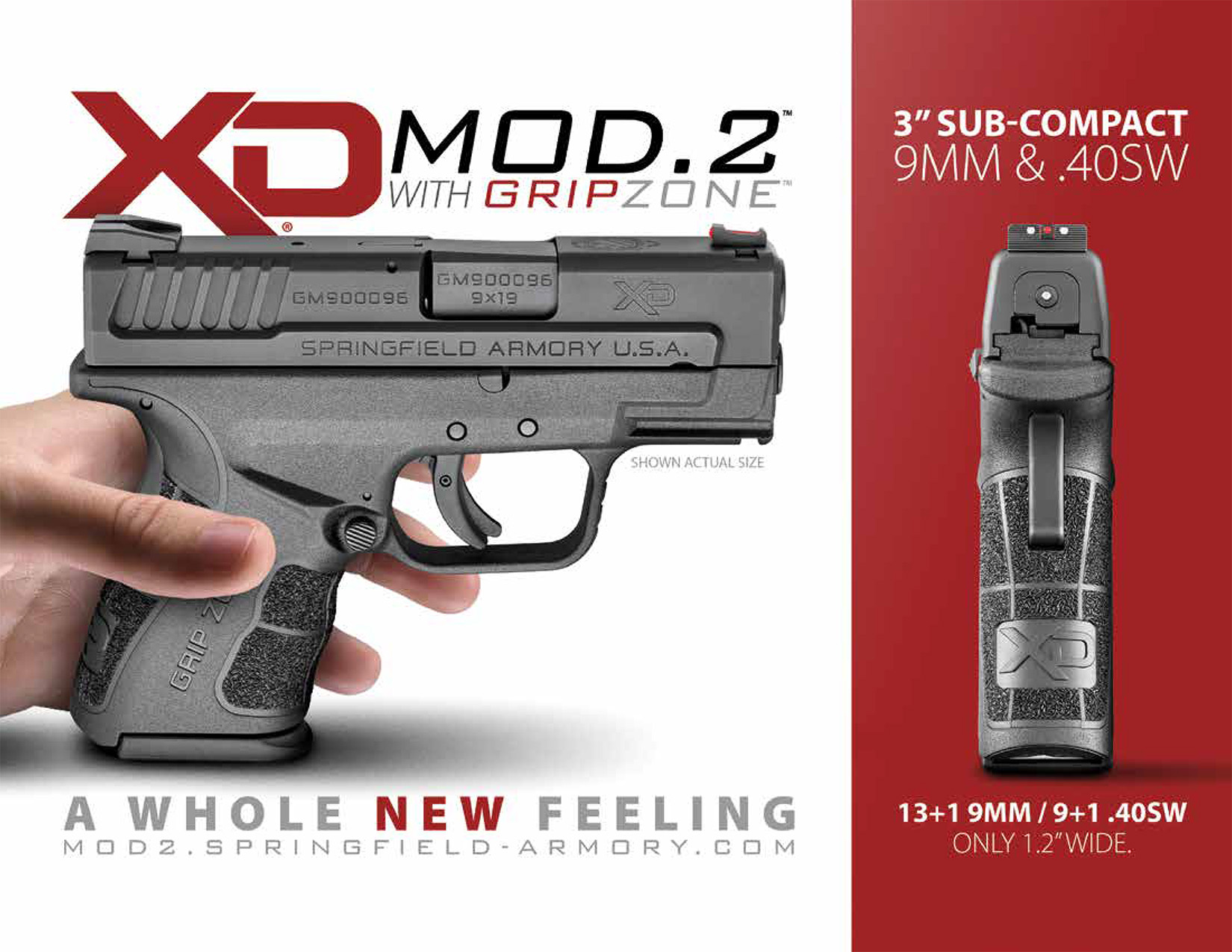 Click on the picture above to view the XD MOD.2 PDF