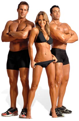 Image sourced from  www.fitnessmagnet.com