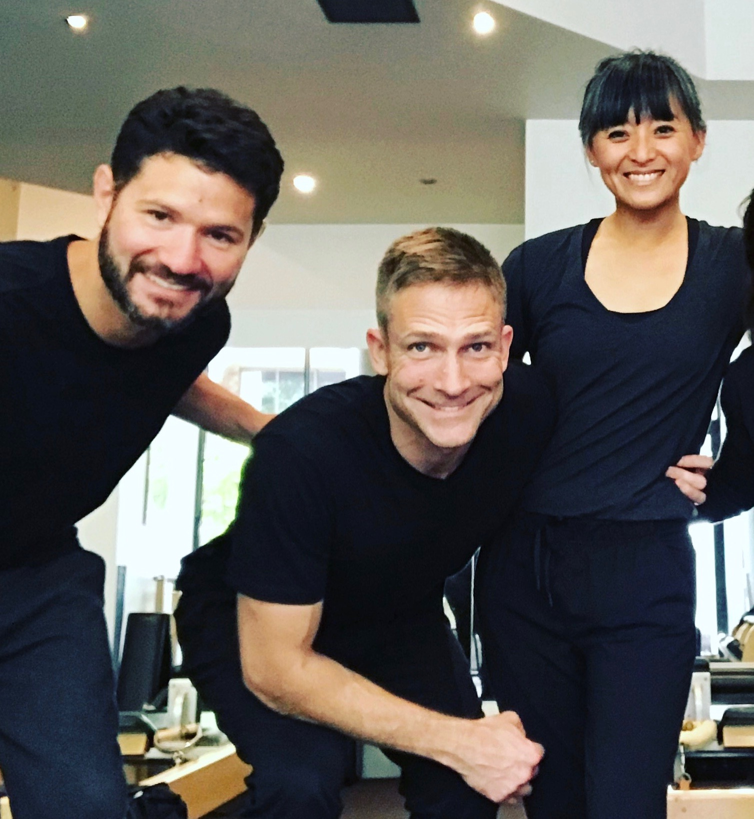 Thank you for choosing to train with True Pilates Sydney Studio. - We look forward to seeing you in the studio.We will be in touch shortly!In Strength and Spirit,True Pilates Sydney Studio Team