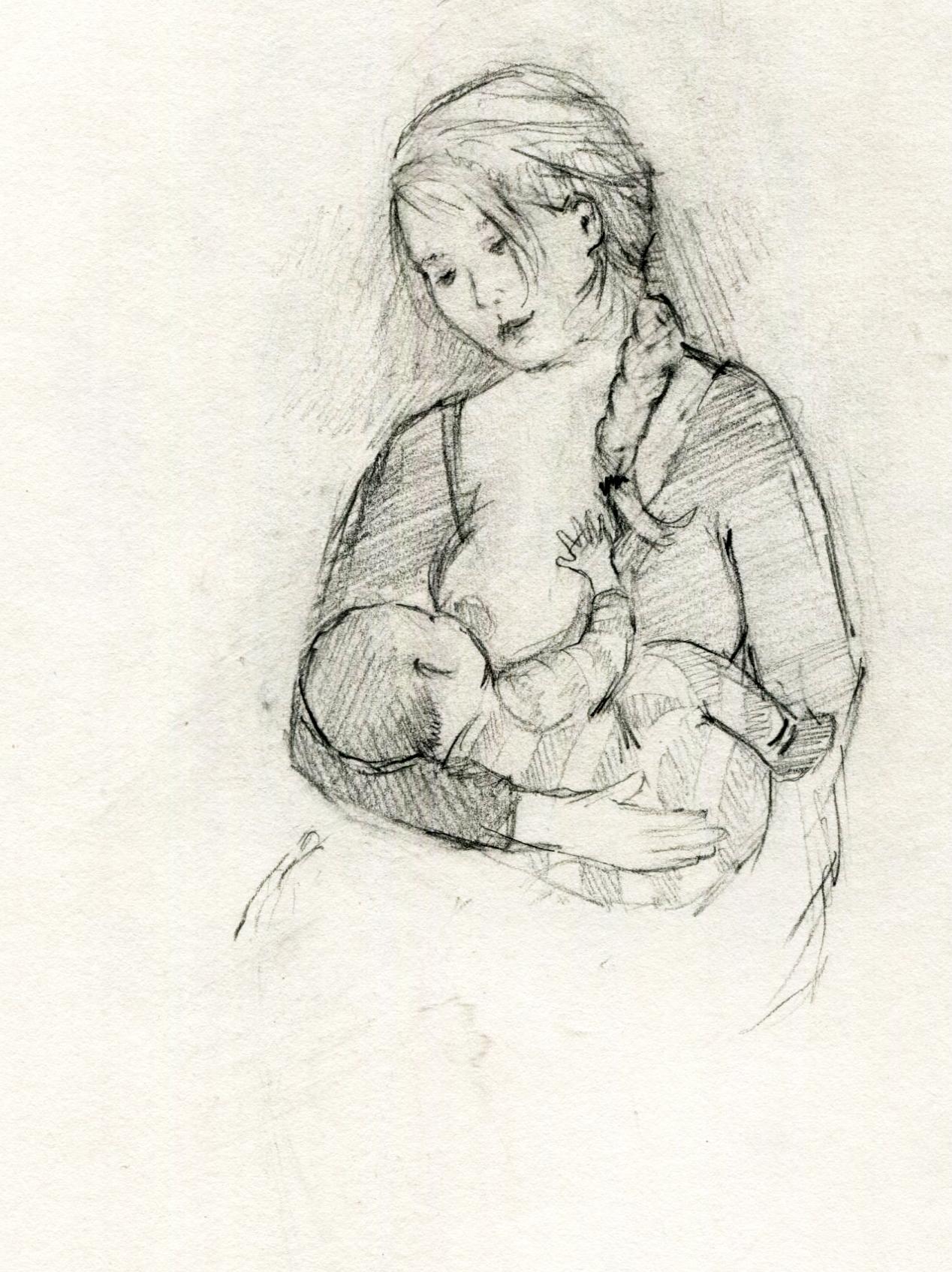 Nursing Mama