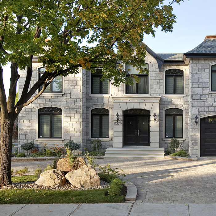 RESIDENTIAL ARCHITECTURE RESIDENTIEL