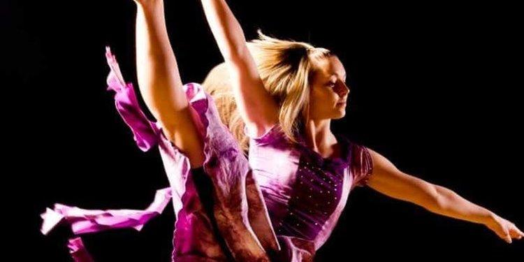 BYU Idaho Dance Ensemble!