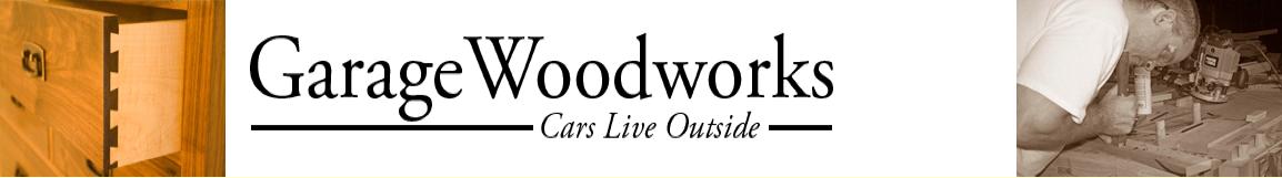 Brian Grella Garage Woodworks