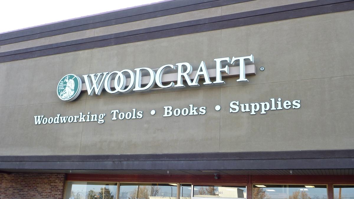 Woodcraft Store in Boise, Idaho