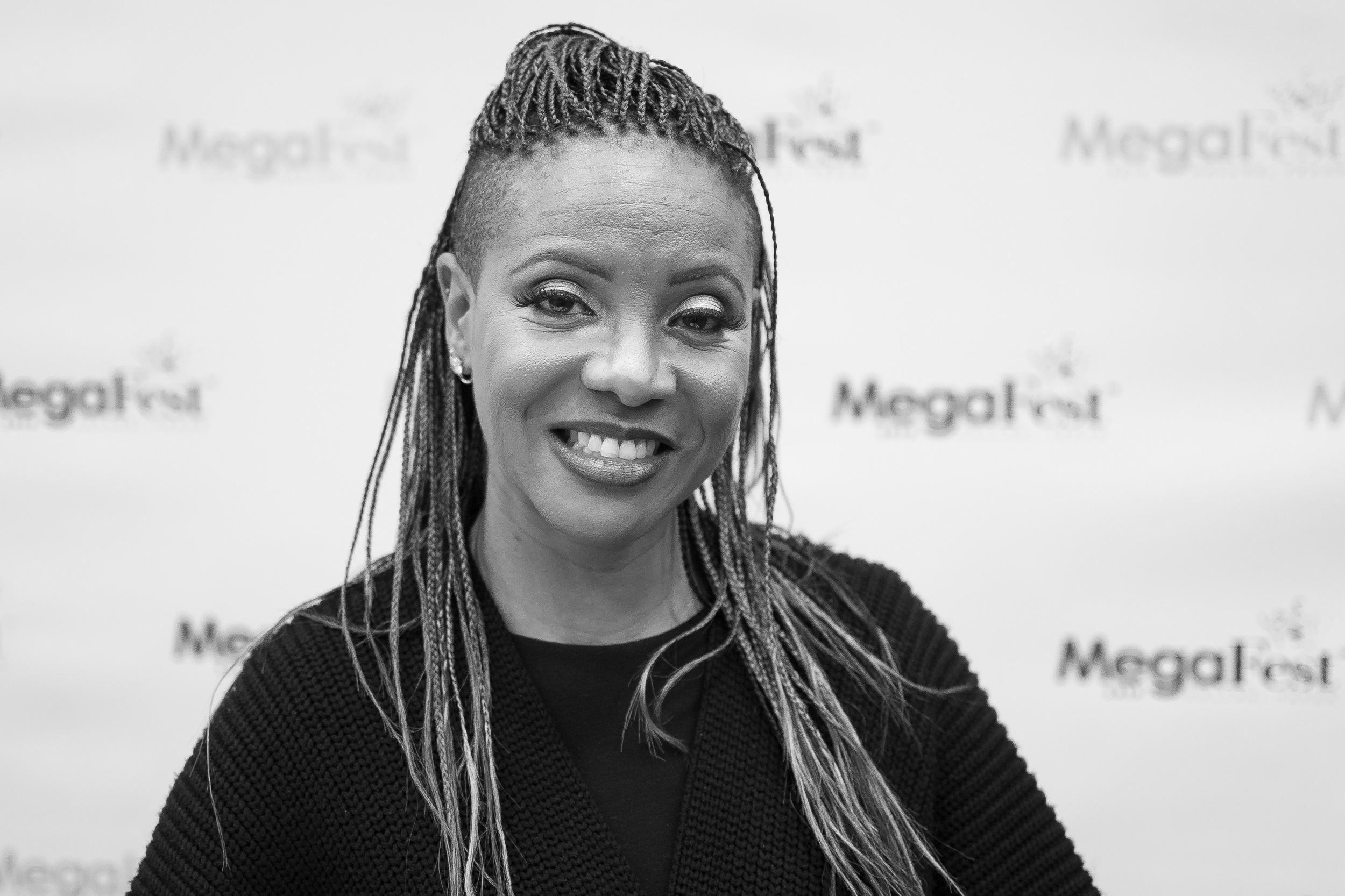 Hip Hop Pioneer MC Lyte