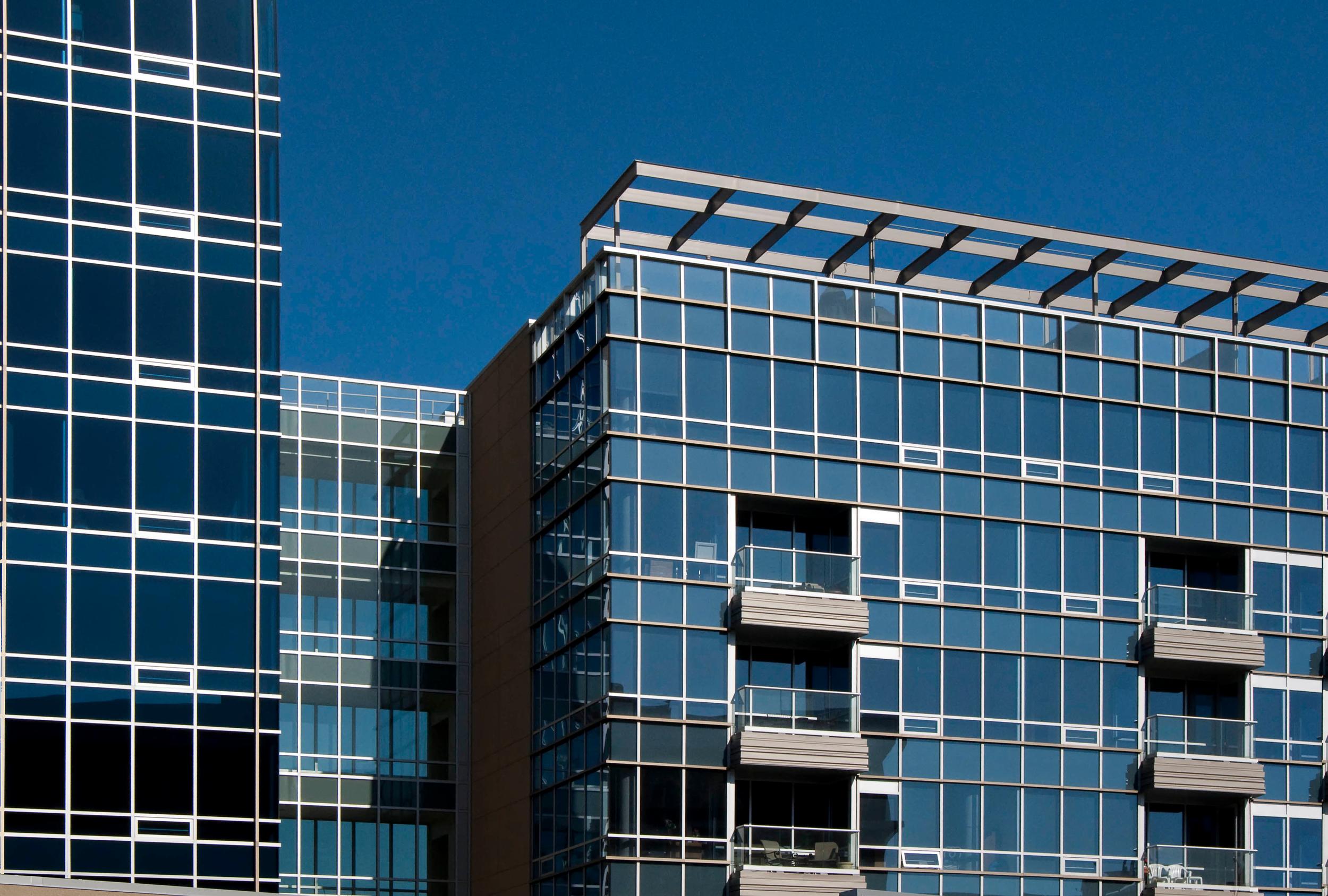 Cobalt Condominiums