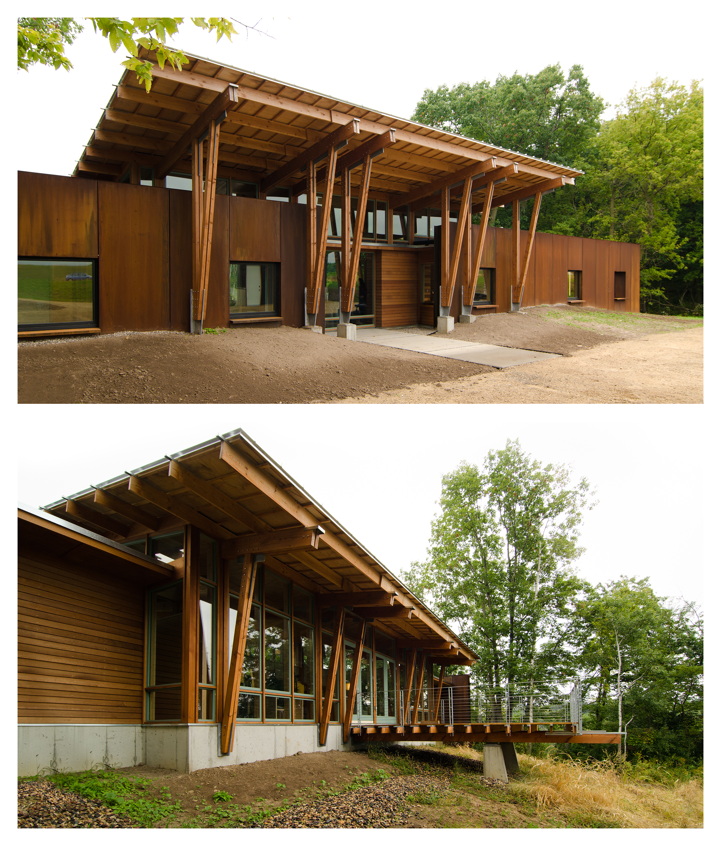 Lake Pepin - Homes by Architects Tour