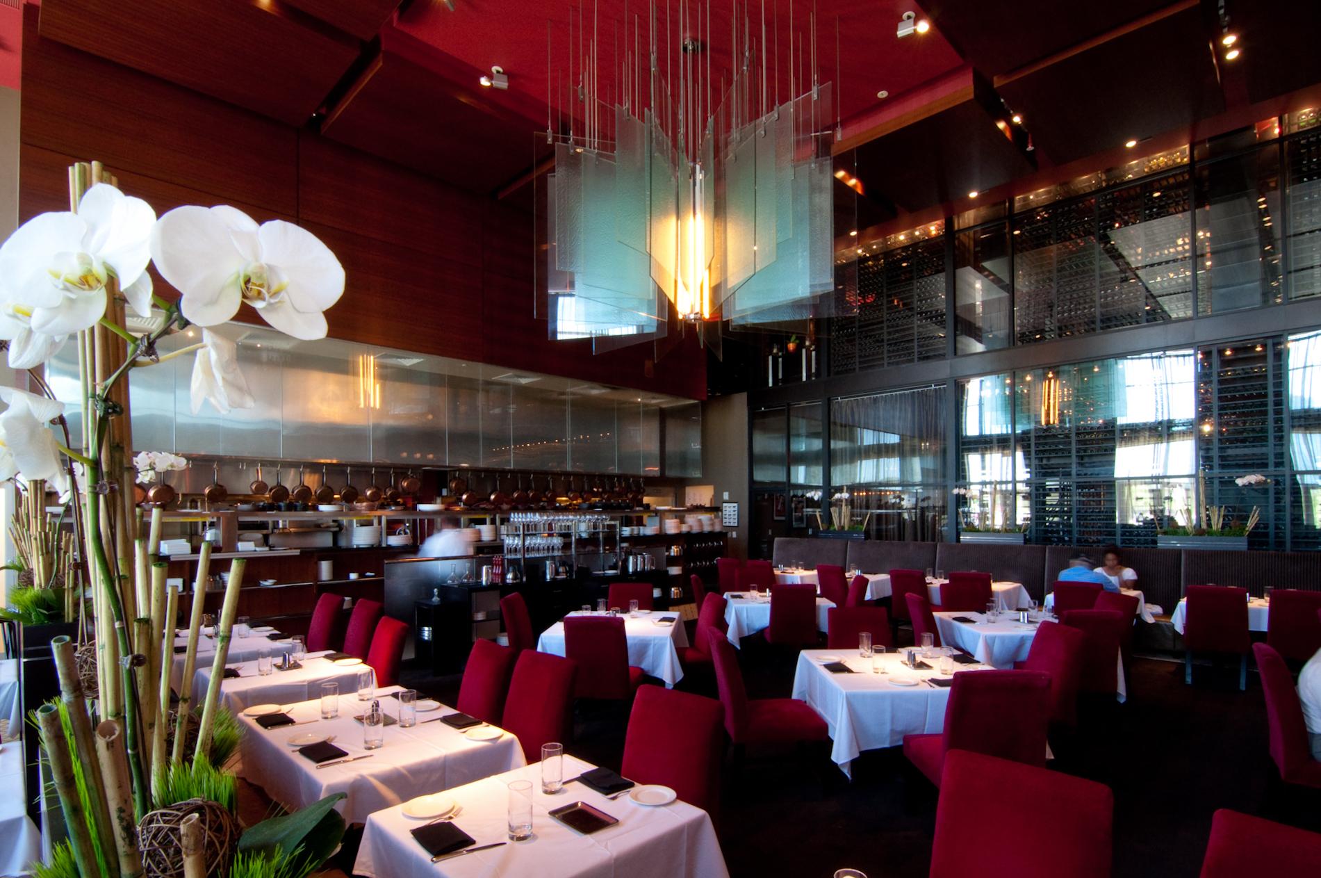 Tramonto's Restaurant