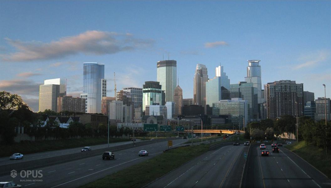 Skyline After