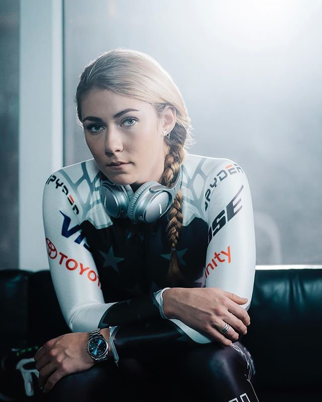 Congrats @mikaelashiffrin for becoming the most winningest female slalom skier in history! On top of that, she's easily one of the most down to earth, and friendly athletes I have ever had in front of my lens. 🔥👊🏻🐐🎉