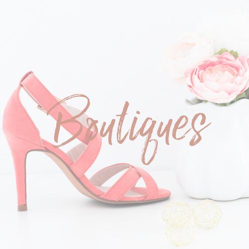 Clothes, Shoes, Lingerie
