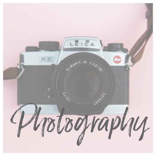 Photographers, Prop Shops, Service & Repair, Printing