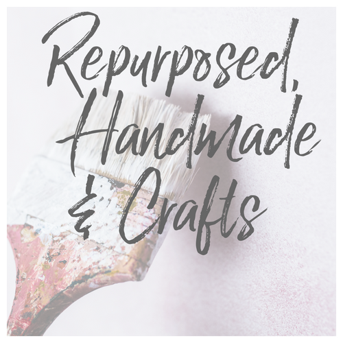 Furniture, Crafts, Handmade