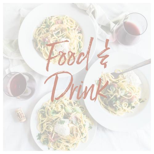 Restaurants, Food, Spices, Cookware, Wine