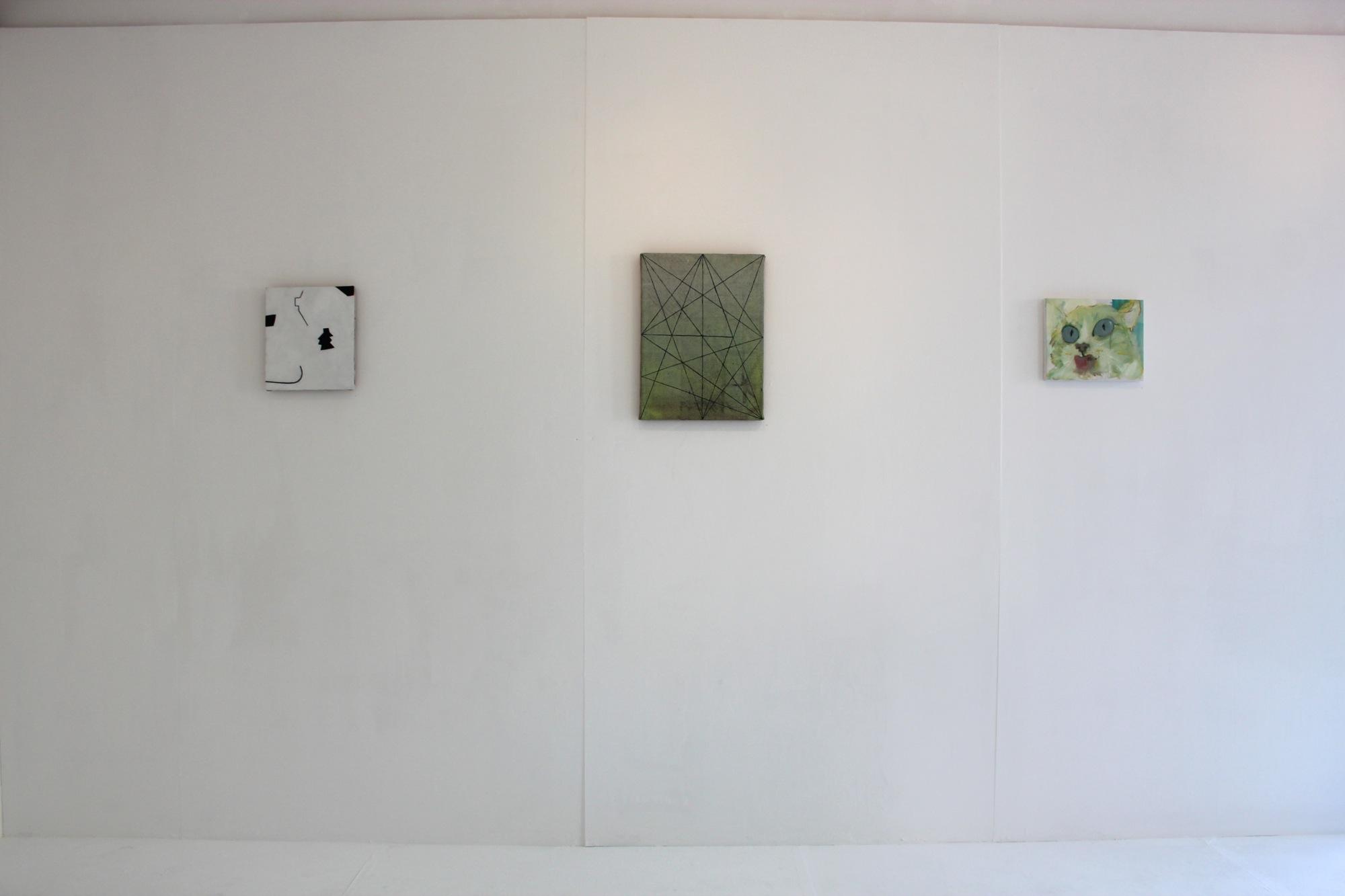 HELP exhibition, Bournemouth, 2013