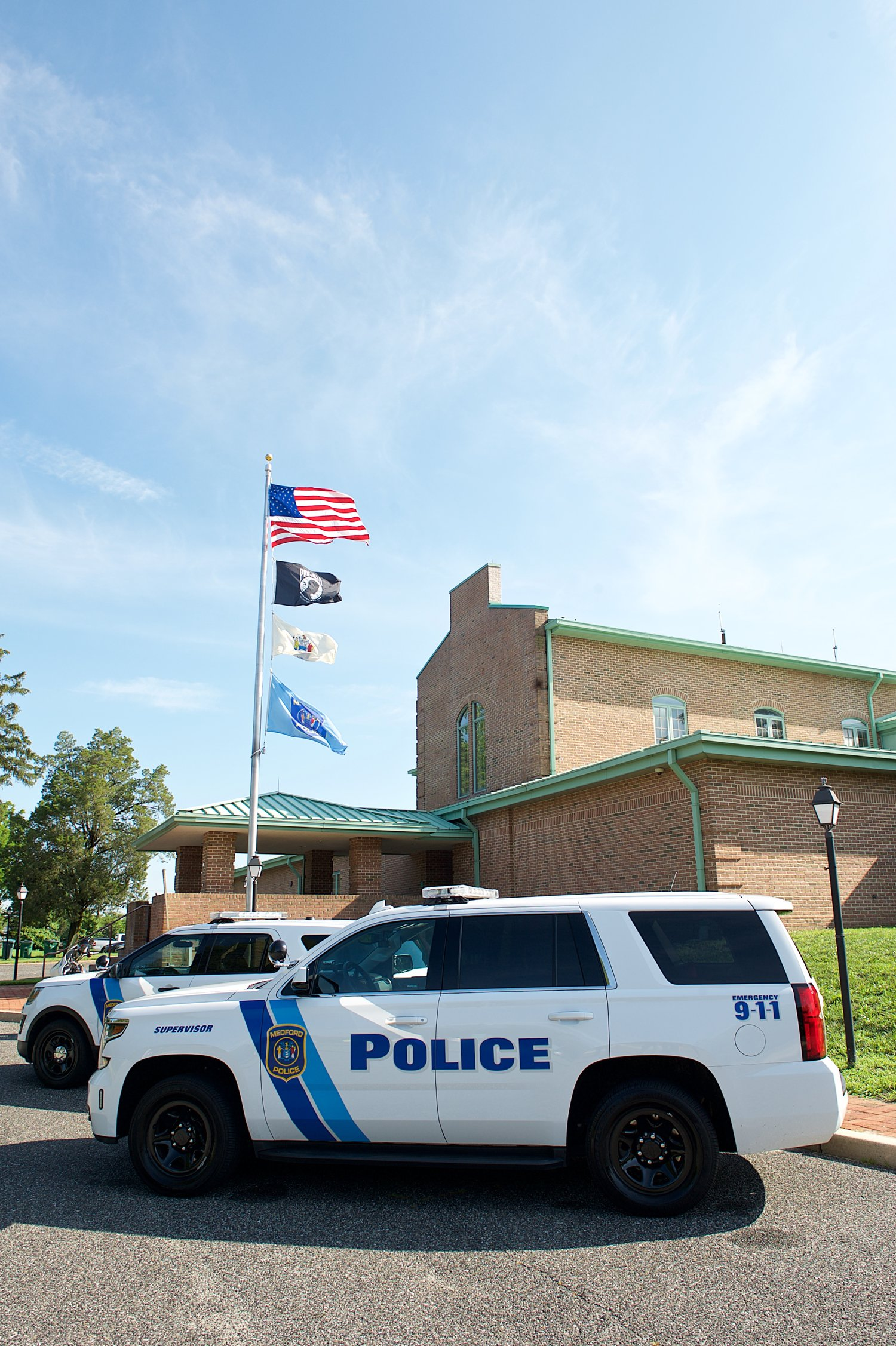FAQs — Medford Twp  Police Department