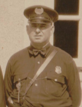 Chief Raymond Jones