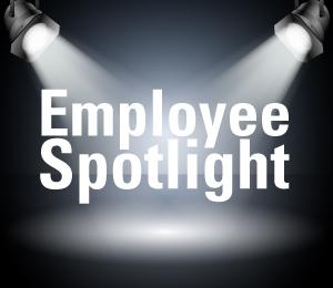 Previous Employee Spotlights