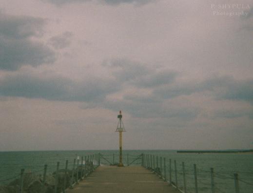Lake Michigan - July 5, 2014