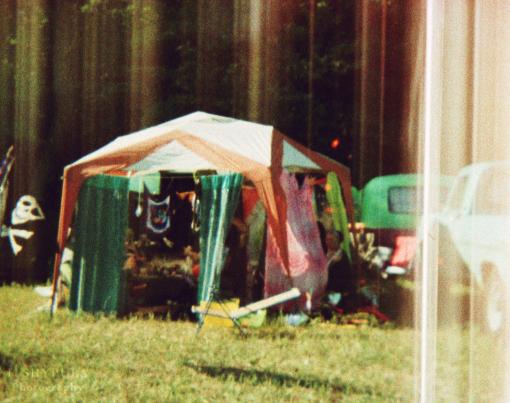 Blissfest - July 13, 2014
