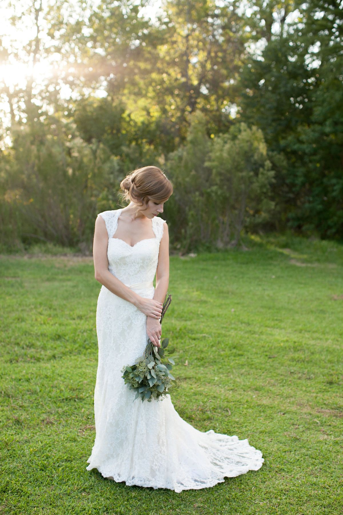 kate stafford photography | bridal portrait