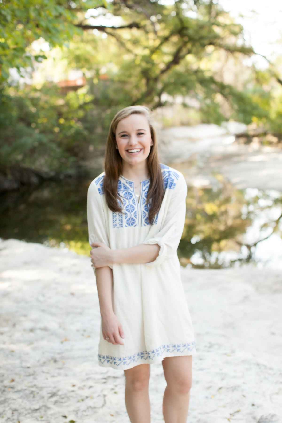 kate stafford photography | senior portraits