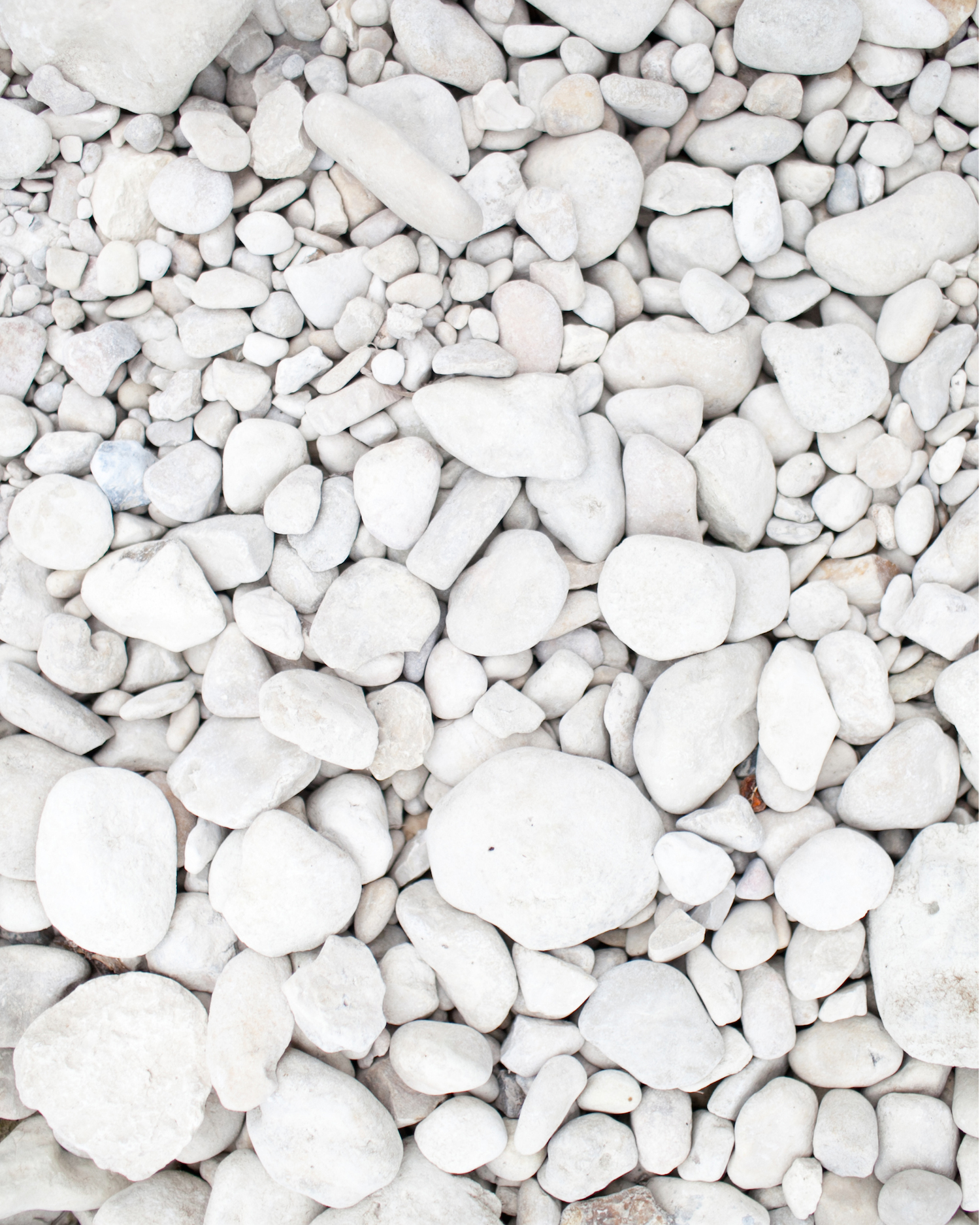 river rocks print | kate stafford photography